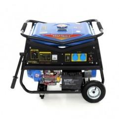Generator electric  monofazic 5000W 12 / 230V KD145