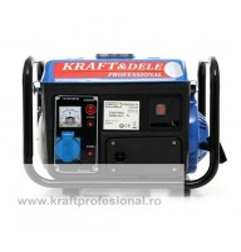 Generator electric monofazic 800W 12 / 230V KD109N