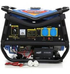 Generator electric monofazic  3000W 12 / 230V KD143