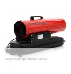 Incalzitor aer cu motorina 35kW termostat KD11711