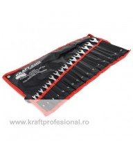 Set chei fixe si inelare 16 piese KD10922