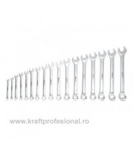 Set chei combinate 6-22mm 17 piese KD10933