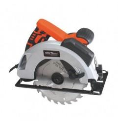 Fierastrau circular de mana cu laser 1850W  KD1523
