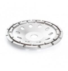 Discs lefuire cu segment dublu 180x222mm-kd1951