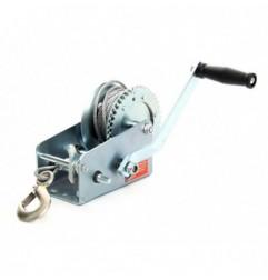 Troliu manual cu manivela  si cablu 900KG  KD1121