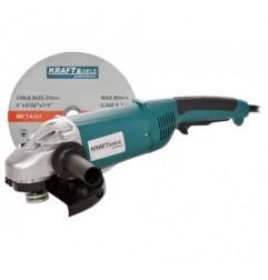 KRAFT & DELE-Polizor unghiular 230mm 2100W KD539