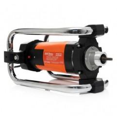 Vibrator beton+lance 4 metri KD10846 + KD10847