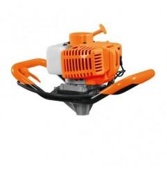Motor motoforeza de pamant 4.41 kW 5.8 HP 8000 rpm  KD5240