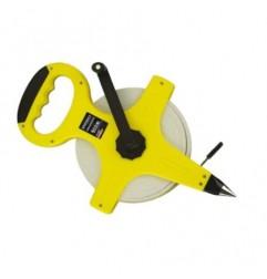 Ruleta fibra de sticla 100m  KD10429
