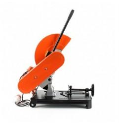 Masina Debitat Metal 3000W 380V 400 mm KD594