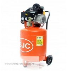 Compresor Aer Vertical 50L BJC -M88013