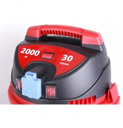 Aspirator Industrial 1800W 20 L MXER1800
