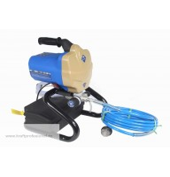 Masina electrica pentru zugravit 900W - BS4531