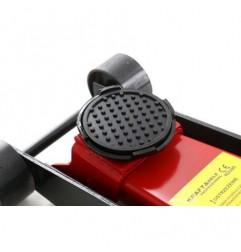 Cric hidraulic mobil  cu pedală 4T KD395