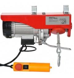 Troliu electric 500 Kg KD1525