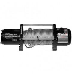 Troliu Electric 8000 LBS - 3629kg -  12V - KD1563