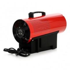 Încălzitor cu gaz de 30 kW cu Termostat KD11701