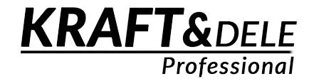 Kraft&Dele PROFESIONAL